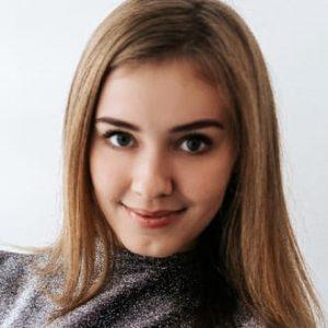 Кац<br> Ирина Дмитриевна, Преподаватель английского языка