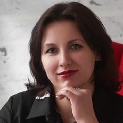 Ильина<br> Ксения Леонидовна, Преподаватель английского языка