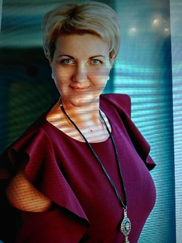 Юшкевич Татьяна Васильевна, Преподаватель курса «Подготовка к школе»
