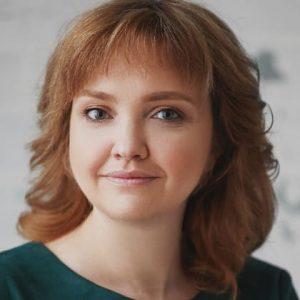 Алекрицкая<br> Виктория Викторовна, Преподаватель английского и немецкого языков, логопед