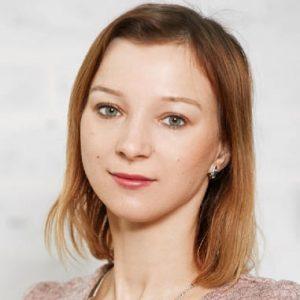 Куровская<br> Снежанна Александровна, Преподаватель итальянского, немецкого и английского языков