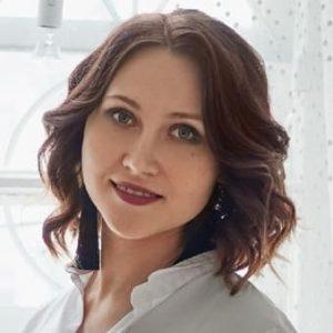 Сова<br> Анна Александровна, Преподаватель английского языка