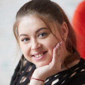 Сысоева<br> Ольга Сергеевна, преподаватель курсов