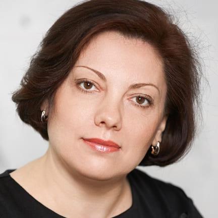 Тарасенкова Ольга Леонидовна, Преподаватель курса «Подготовка к школе», психолог