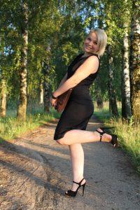 Шевнина<br> Дарья Викторовна, Преподаватель курса