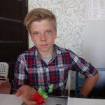 Давыденков Егор, отзыв об ОЦ ГУРУ
