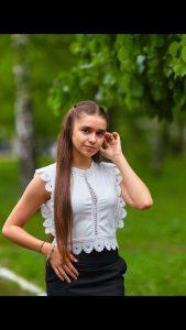 Бубнова<br> Дарья