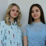 Рысева Вероника и Востенкова Анастасия, отзыв об ОЦ ГУРУ