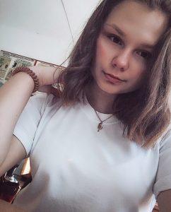Макарова<br> Алина