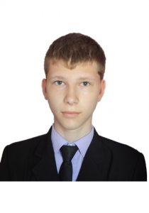 Громов<br> Максим