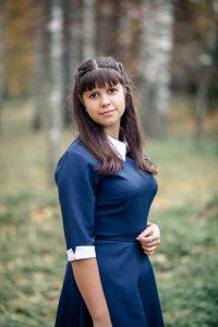 Гревцева<br> Юлия